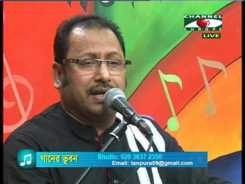 Live Show   Ganer Bhubon   131016 All Parts