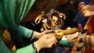 Исцеление парализованной руки / Healing of the paralyzed hand((English below) Это было первое служение в Пакистане в городе Фейсалабад. Я уже закончила служить прославлением..., 2016-06-15T10:12:41.000Z)
