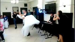 Свадебный танец Чебоксары
