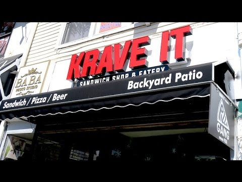 Krave It in Bayside, New York