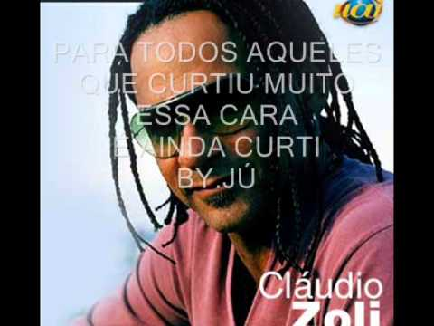 CD CLAUDIO ZOLI DIAMANTES BAIXAR