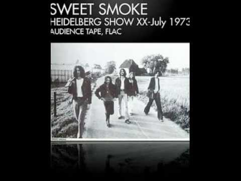 Sweet Smoke- The Words Of Babylon Came Along (Live In Heidelberg 1973 Part 1).wmv