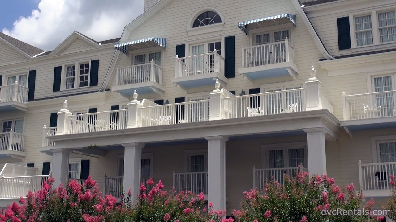 boardwalk resort comprehensive tour boardwalk inn walt disney
