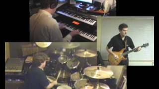 Rush Subdivisions - Multi-Nation Virtual Band Cover/Collaboration