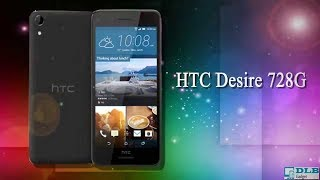 HTC Desire 728G Dual SIM Specifications_Smartphone with 5.50 inch 720x1280 display_CN Device
