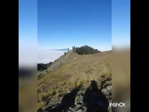 San Sebastian huehuetenango el cerro twi q