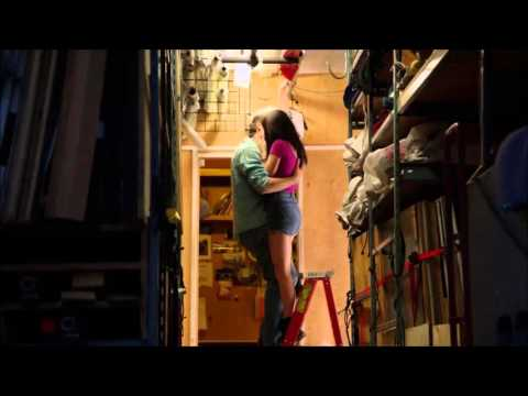 Unauthorized 90210 Story Kissing Scenes