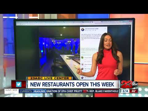 Texas Roadhouse and more opening in Bakersfield