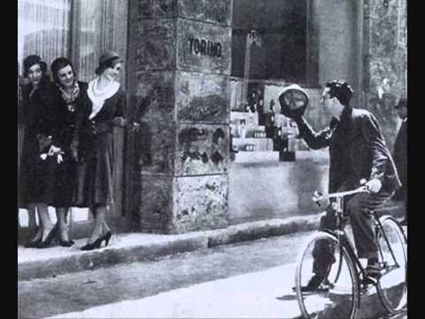 Achille Togliani - Parlami d'amore Mariù