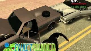 Repeat youtube video GTA SA : Before and after use swift shader (DOWNLOAD LINK!!!!!!!)