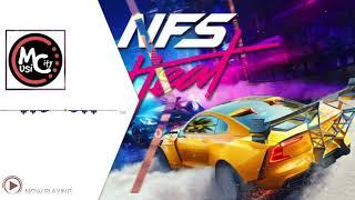 NFS HEAT SOUNDTRACK | NGHTMRE A$AP Ferg - REDLIGHT