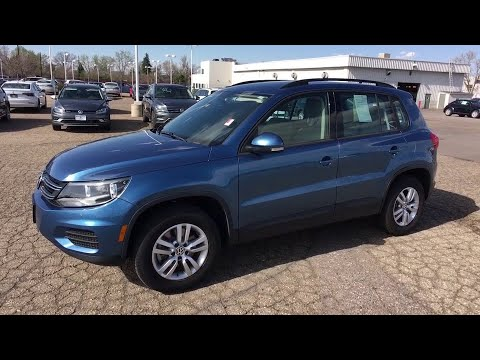 2017 Volkswagen Tiguan Denver, Aurora, Lakewood, Littleton, Fort Collins, CO 3806VA