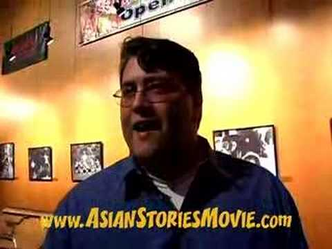 VC Film Fest 2006 Part 3  Testimonial  Asian Stories
