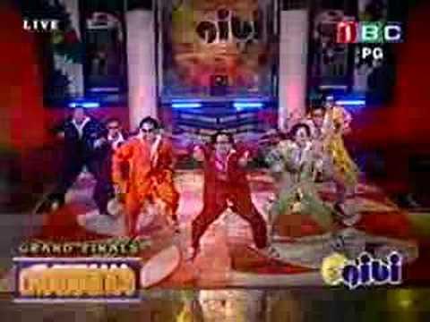 Absolute Dancers