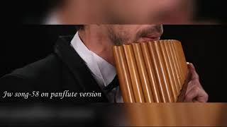 JW song 58-on panflute