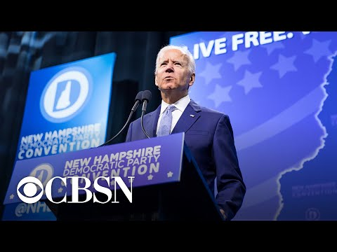 What's The Significance Of The New Hampshire Democratic Convention?