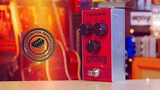 TC Electronic Nether Octaver (Demo)
