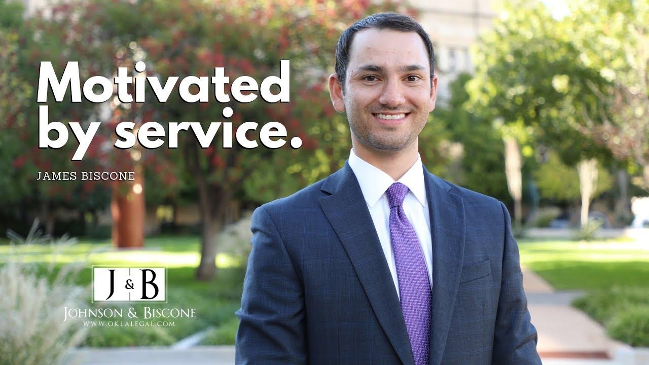 Meet Attorney James J  Biscone | Johnson & Biscone, P A
