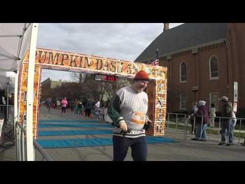 2015 Pumpkin Dash 5k