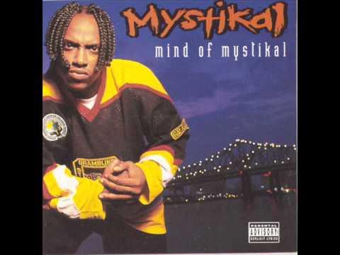 Y'all Ain't Ready Yet - Mystikal [ Mind of Mystikal ] --((HQ))--