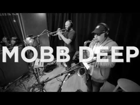 Mobb Deep - Roots Picnic 2017