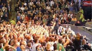Bruce Springsteen-Tenth Avenue Freeze Out  Boston March 26, 2012