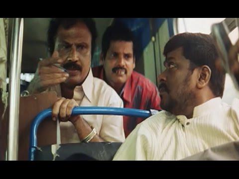 Parthiban's Hilarious Comedy | Pachchak Kuthira