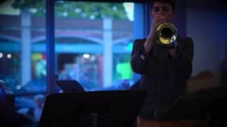 Seungho Jang Quintet-Silence(Charlie Haden)