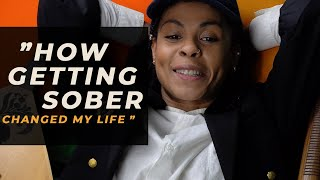HOW GETTING SOBER CHANGED MY LIFE  #TWLV