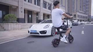 DYU Smart Electric Bike V1