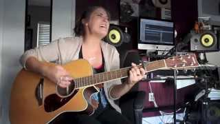 "Nicole Kubis - ""Dirty Diana"" - Michael Jackson Acoustic Cover"