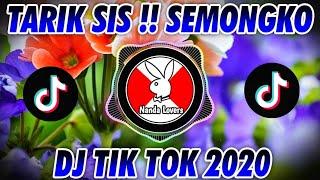 DJ TARIK SIS SEMONGKO - BUNGA - DI MANA KINI KAU BERADA VIRAL TIK TOK 2020