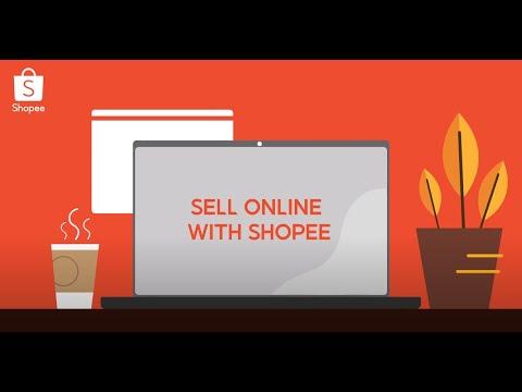 Shopee Seller Education: How to start selling via the Seller Centre