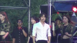 14 shinhwa 20170618 scarface (김동완 버전)