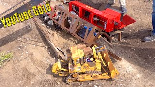 YouTube GOLD - LARGEST NUGGET YET! From DISASTER TO GLORY (s2 e23) | RC ADVENTURES