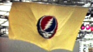 Grateful Dead 5-7-72 Bickershaw Festival Wigan England