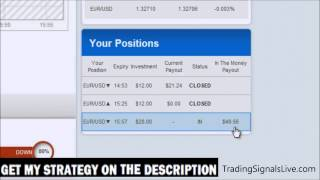 StockPair binary options trading Strategy, Learn How to Make $3800 in 2 Days with stock pair