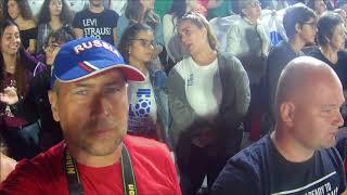 Россия Мини футбол Ретимно финал Socca World Cup final Crete 2019 National Minifootball Team
