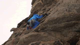 Best Film: Climbing -- Banff Mtn Film Comp 2013 -- The Last Great Climb