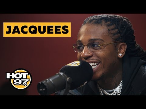 Jacquees On Ella Mai & 'Trip' Controversy, DJ Mustard, + Says He's On Cash Money For Life