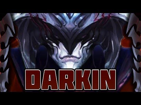 The Remaining 5 (Darkin Theory)