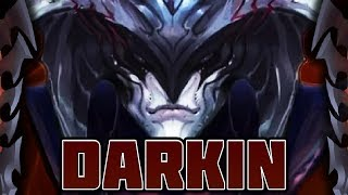 The Remaining 5 (Darkin Theory)