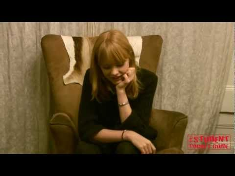 An Interview with Lucy Rose | SPGtv