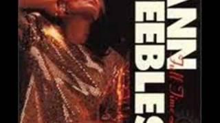 Ann Peebles - Tonight I