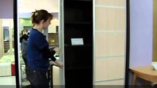 Шкаф-купе Меценат 3 с набором дверей 1(, 2015-04-17T10:05:18.000Z)