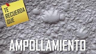 ICTRQ:  AMPOLLAMIENTO