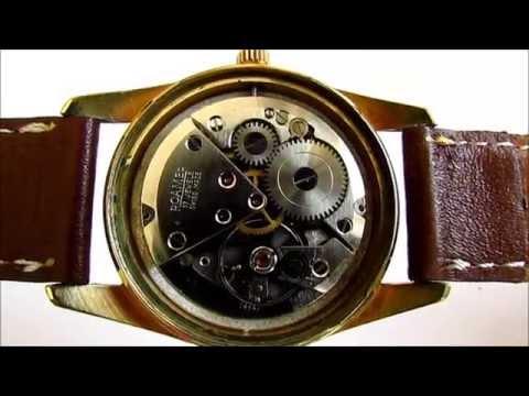 Roamer Sport Vintage Wristwatch