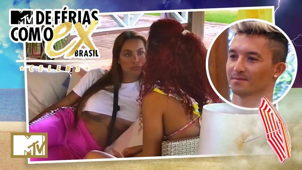 Download Tainá e Bella contra Naka | MTV De Férias Com O Ex Brasil Celebs T7
