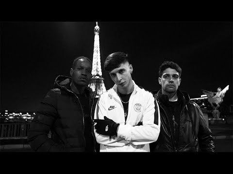 PROK - LA HAINE (PROD YAGO G)   VIDEOCLIP
