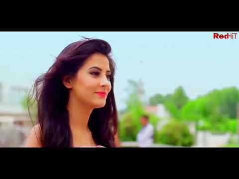 Teri Pyari Pyari Do Akhiyan | Tiktok Viral Song | RedHiT | Sajjna- Bhinda Aujala & Bobby